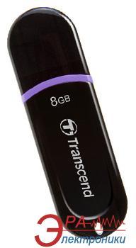 Флеш память USB 2.0 Transcend 8 Гб JetFlash 300 (TS8GJF300)