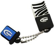 Флеш память USB 2.0 Team 8 Гб C118 Black (TC1188GB01)