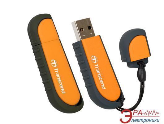 Флеш память USB 2.0 Transcend 8 Гб JetFlash V70 (TS8GJFV70)