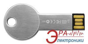 Флеш память USB 2.0 LaCie 16 Гб CooKey