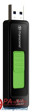 Флеш память USB 3.0 Transcend 16 Гб JetFlash 760 (TS16GJF760)