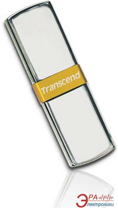 Флеш память USB 2.0 Transcend 8 Гб JetFlash V85 (TS8GJFV85)