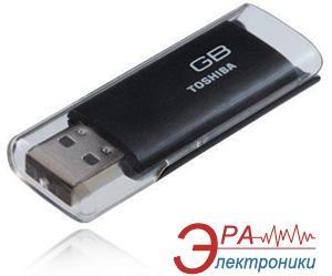 Флеш память USB 2.0 Toshiba 16 Гб Asagiri (THNU16ASG(BL4)