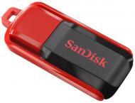 ���� ������ USB 2.0 SanDisk 4 �� Cruzer Switch (SDCZ52-004G-B35)