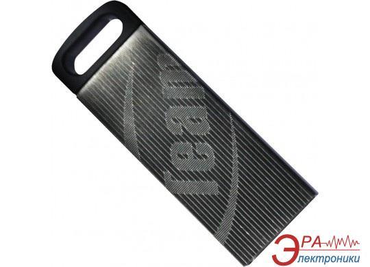 Флеш память USB 2.0 Team 8 Гб C117 Iron