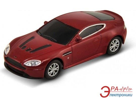Флеш память USB 2.0 Autodrive 4 Гб Aston Martin V12 Vantage Coupe Red (92912W-RED-4GB)