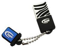 Флеш память USB 2.0 Team 16 Гб C118 Black (TG016GC118BX)