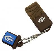 Флеш память USB 2.0 Team 32 Гб C118 Brown (TC11832GN01)
