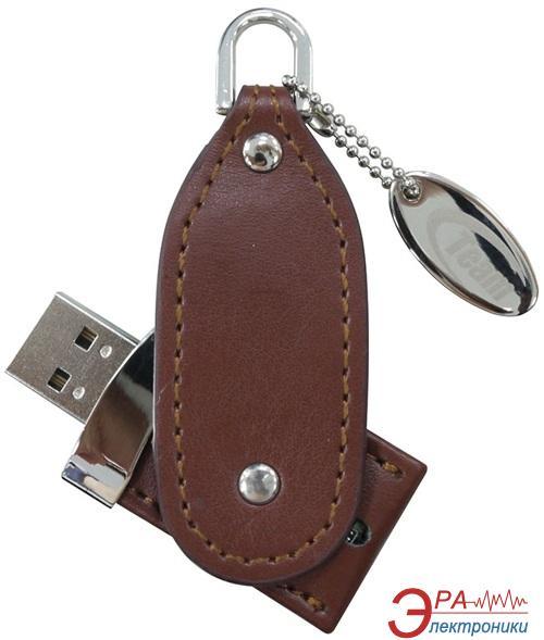 Флеш память USB 2.0 Team 16 Гб TL01 Brown (TG016GTL01CX)