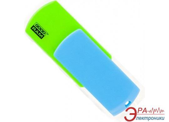 Флеш память USB 2.0 Goodram 4 Гб Colour (PD4GH2GRCOMXR9)