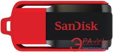 Флеш память USB 2.0 SanDisk 2 Гб Cruzer Switch (SDCZ52-002G-B35)