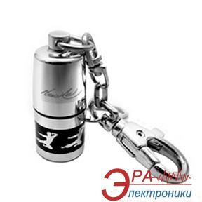 Флеш память USB 2.0 Pretec 8 Гб BulletProof BruceLee GiftBox (B2U08G-BUM)