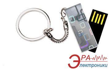 Флеш память USB 2.0 Transcend 32 Гб JetFlash V90C (TS32GJFV90C)
