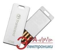Флеш память USB 2.0 Transcend 32 Гб JetFlash T3S (TS32GJFT3S)