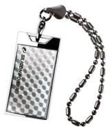 Флеш память USB 2.0 Silicon Power 32 Гб Touch 851 Silver (SP032GBUF2851V1S)