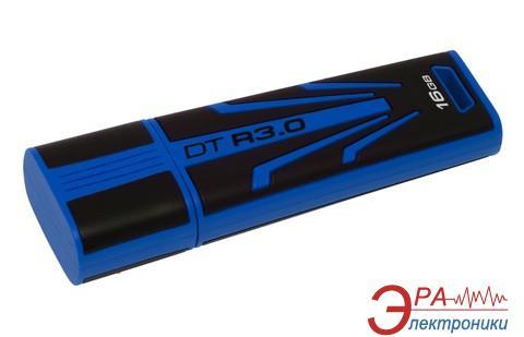 Флеш память USB 3.0 Kingston 16 Гб DataTraveler R3.0 (DTR30/16GB)