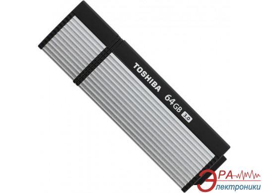 Флеш память USB 3.0 Toshiba 64 Гб OSUMI (THNV64OSU3(BL7)