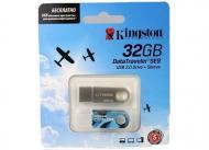 Флеш память USB 2.0 Kingston 32 Гб DataTraveler SE9 Men's Day (KC-U4632-2U1)
