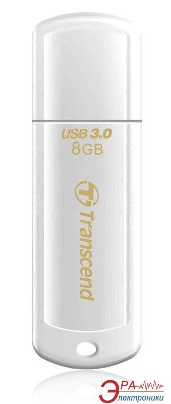 Флеш память USB 3.0 Transcend 8 Гб JetFlash 730 (TS8GJF730)