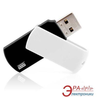 Флеш память USB 2.0 Goodram 32 Гб COLOUR BLACK (PD32GH2GRCOKWR9)