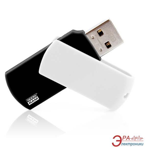 Флеш память USB 2.0 Goodram 16 Гб COLOUR BLACK (PD16GH2GRCOKWR9)