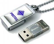 Флеш память USB 2.0 Pretec 8 Гб Tiny Standard (T2U08G-SS)