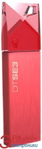 Флеш память USB 2.0 Kingston 32 Гб DTSE3 Red (KC-U6832-3YR)