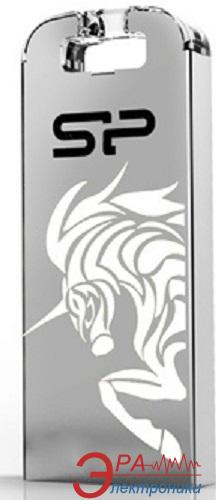 Флеш память USB 2.0 Silicon Power 4 Гб Touch T03-2014 horse-year edition (SP004GBUF2T03V1F)