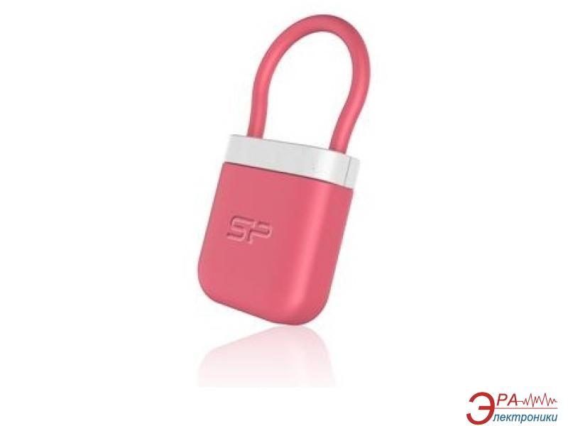 Флеш память USB 2.0 Silicon Power 32 Гб Unique 510 Pink (SP032GBUF2510V1P)