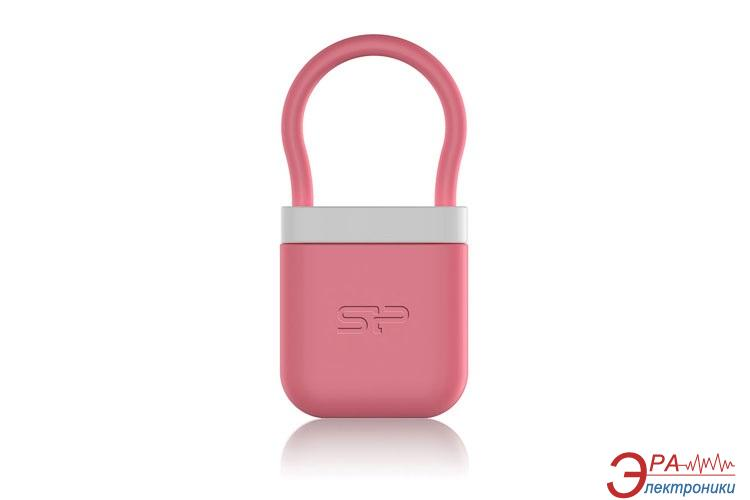 Флеш память USB 2.0 Silicon Power 8 Гб Unique 510 Pink (SP008GBUF2510V1P)