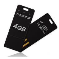 ���� ������ USB 2.0 Transcend 4 �� JetFlash T3 (TS4GJFT3K)