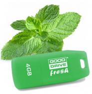 Флеш память USB 2.0 Goodram 4 Гб Fresh Mint (PD4GH2GRFMNR)