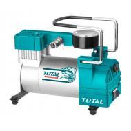Компрессор автомобильный Total TTAC1401