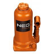 Домкрат гидравлический NEO Tools 5T (11-702)