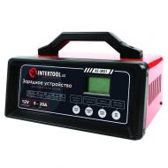 Зарядное устройство Intertool AT-3021