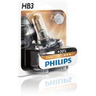 Лампа галогенная Philips HB3 Vision, 3200K, 1шт/блистер (9005PRB1)