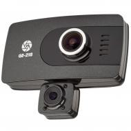 Видеорегистратор автомобильный Globex GE-218