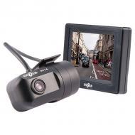 Видеорегистратор автомобильный Gazer H714 + MC135
