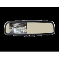 Зеркало автомобильное с видеорегистратором Gazer MMR5001