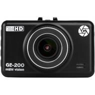 Видеорегистратор автомобильный Globex GE-200NV