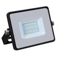 Прожектор V-TAC SKU-425, Samsung CHIP, 10W, 230V, 4000К, Black (3800157630818)