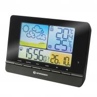 Метеостанция Bresser MeteoTrend Colour Black (927794)