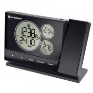 Проекционные часы Bresser BF-PRO black (920116)