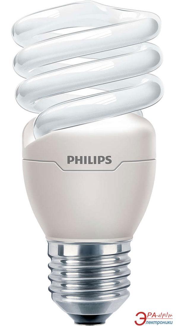 Энергосберегающая лампа Philips E27 15W 220-240V CDL 1CT/12 TornadoT2 8y (929689848211)