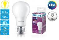 ������������ ����� Philips LEDBulb E27 13-100W 230V 3000K A60/PF (929001162407)