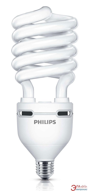 Энергосберегающая лампа Philips E27 60W 220-240V WW 1CT/6 Tornado High Lumen (929676006001)
