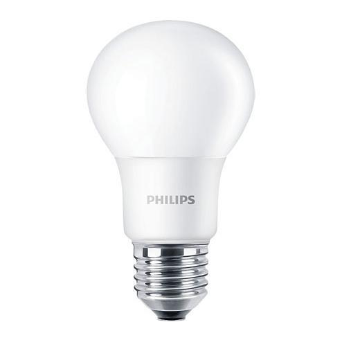 Светодиодная лампа Philips LEDbulb ND E27 7.5-60W 230V 4000K A60 CorePro (929001234702)