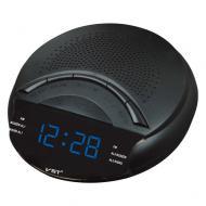 Многофункциональные часы Vst 903-5 Blue LED