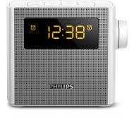 Многофункциональные часы Philips AJ4300W/12