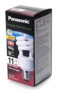 ����������������� ����� Panasonic 11W (60W) 2700K E27 (EFD11E27HD3MR)